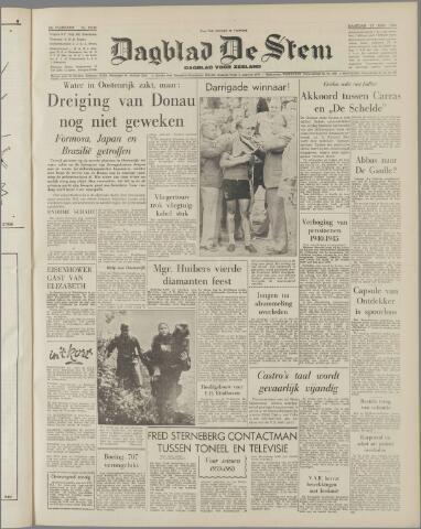 de Stem 1959-08-17