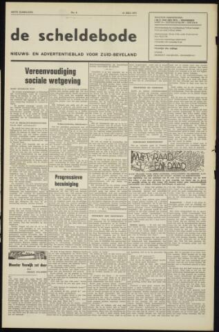 Scheldebode 1971-07-16