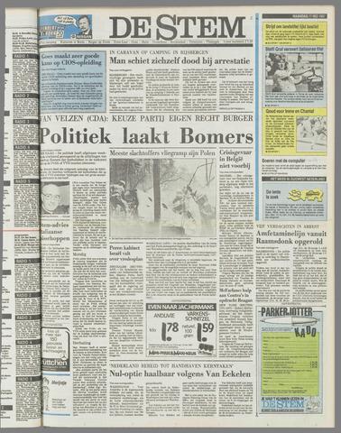de Stem 1987-05-11
