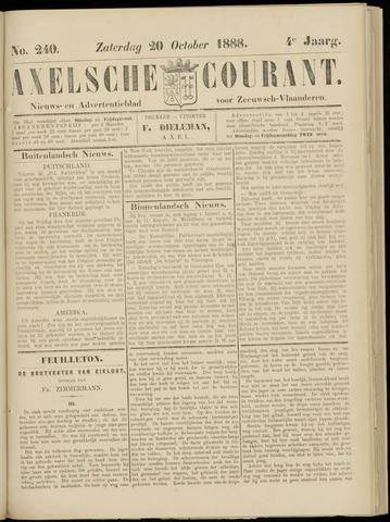 Axelsche Courant 1888-10-20