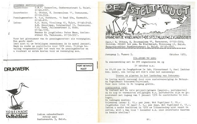 de Steltkluut 1975-10-01