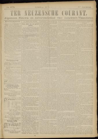 Ter Neuzensche Courant. Algemeen Nieuws- en Advertentieblad voor Zeeuwsch-Vlaanderen / Neuzensche Courant ... (idem) / (Algemeen) nieuws en advertentieblad voor Zeeuwsch-Vlaanderen 1918-12-14