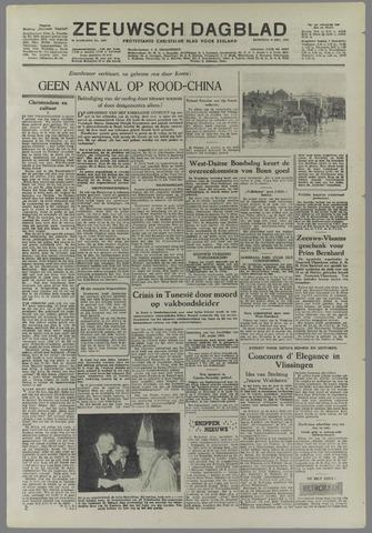 Zeeuwsch Dagblad 1952-12-06