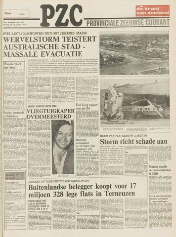 Provinciale Zeeuwse Courant 1974-12-27