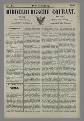 Middelburgsche Courant 1882-06-23