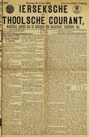 Ierseksche en Thoolsche Courant 1904-10-29