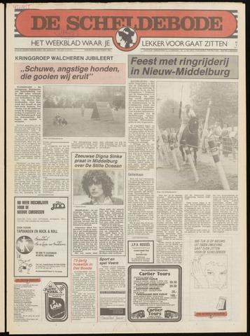 Scheldebode 1984-09-12