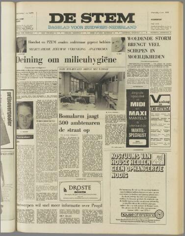 de Stem 1970-11-04