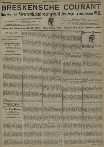 Breskensche Courant 1935-05-14