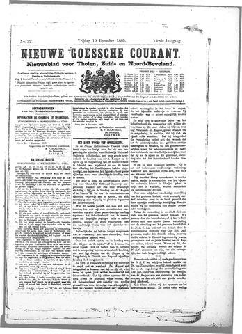 Nieuwe Goessche Courant 1869-12-10