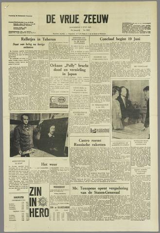 de Vrije Zeeuw 1963-06-06