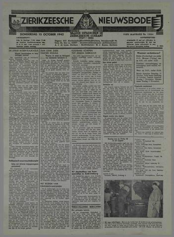 Zierikzeesche Nieuwsbode 1942-10-15