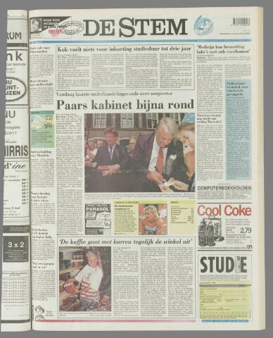 de Stem 1994-08-10