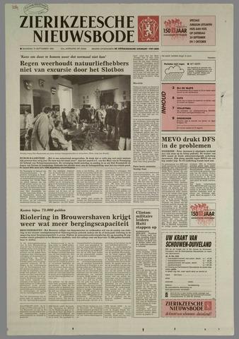 Zierikzeesche Nieuwsbode 1994-09-19
