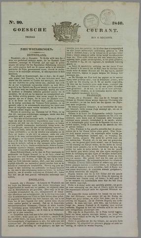 Goessche Courant 1840-12-11