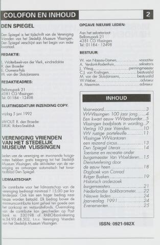 Den Spiegel 1992-04-01