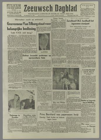 Zeeuwsch Dagblad 1956-09-05