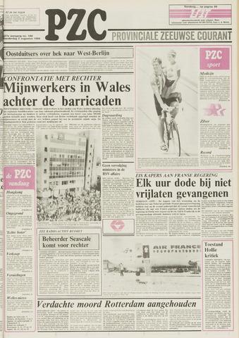 Provinciale Zeeuwse Courant 1984-08-02