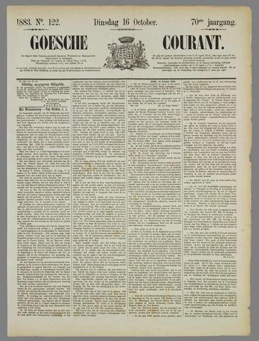 Goessche Courant 1883-10-16