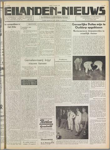 Eilanden-nieuws. Christelijk streekblad op gereformeerde grondslag 1959-10-16