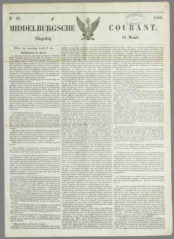 Middelburgsche Courant 1862-03-18