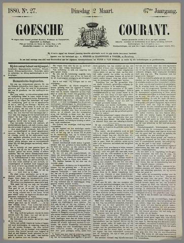 Goessche Courant 1880-03-02