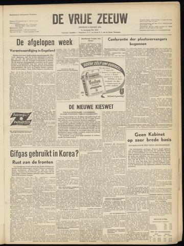 de Vrije Zeeuw 1951-03-06