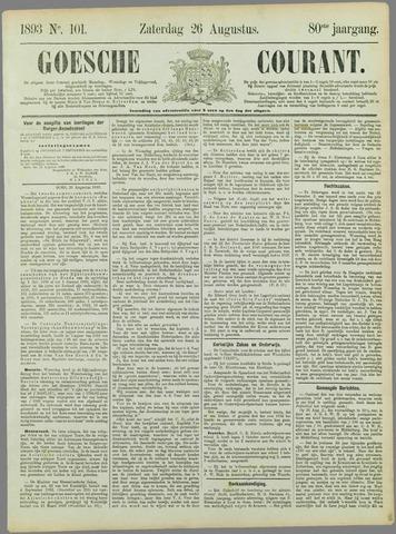 Goessche Courant 1893-08-26