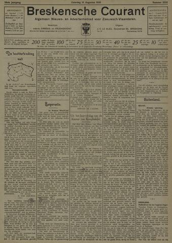 Breskensche Courant 1930-08-16