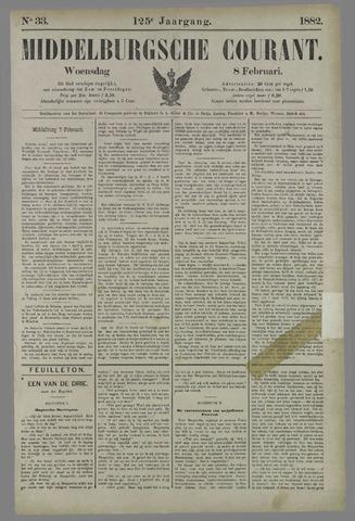 Middelburgsche Courant 1882-02-08