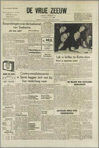 de Vrije Zeeuw 1967-02-04