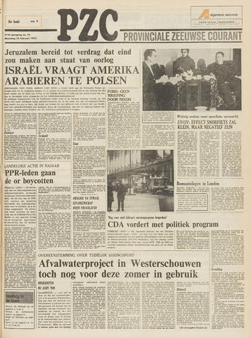 Provinciale Zeeuwse Courant 1976-02-23