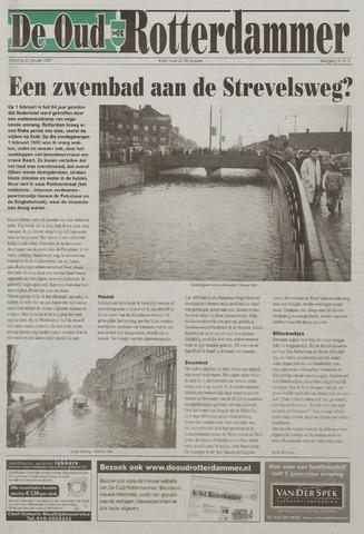 Watersnood documentatie 1953 - kranten 2007-01-23