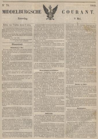 Middelburgsche Courant 1869-05-08