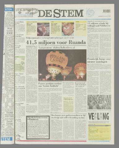 de Stem 1994-08-08