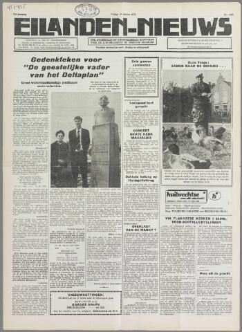Eilanden-nieuws. Christelijk streekblad op gereformeerde grondslag 1979-10-19