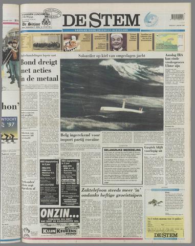 de Stem 1997-01-07