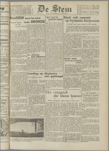 de Stem 1946-07-09
