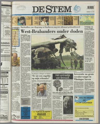 de Stem 1996-07-17