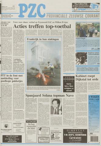 Provinciale Zeeuwse Courant 1995-12-02