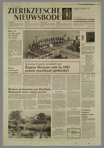 Zierikzeesche Nieuwsbode 1983-08-12