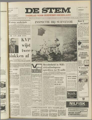 de Stem 1969-11-29