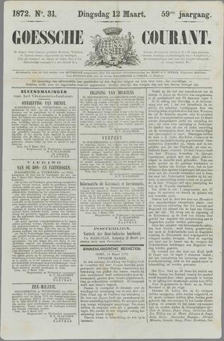 Goessche Courant 1872-03-12