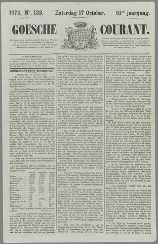 Goessche Courant 1874-10-17