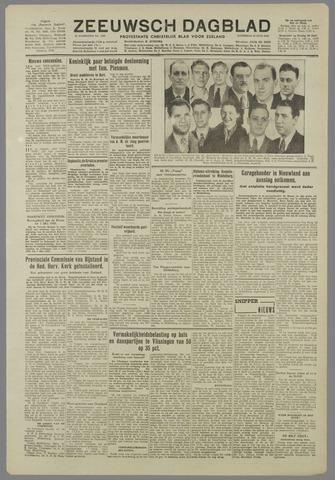 Zeeuwsch Dagblad 1949-06-25