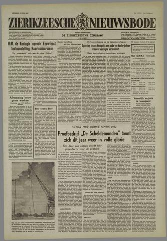 Zierikzeesche Nieuwsbode 1955-07-05