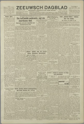 Zeeuwsch Dagblad 1949-09-09