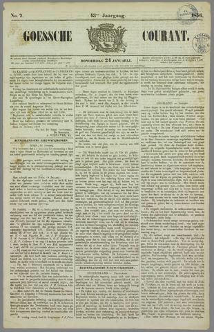 Goessche Courant 1856-01-24