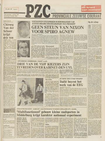 Provinciale Zeeuwse Courant 1973-10-04