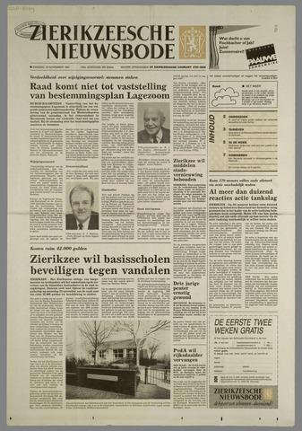 Zierikzeesche Nieuwsbode 1991-11-19